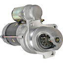 Starter For Hyster H-110E-160, Waukesha 180DCL Tractors; NIK-0-23000-1848