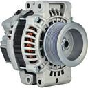 Alternator For Scania G480, P270, P480, R480 Tractors; 400-48235