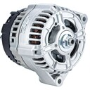 Alternator For Case/International Harvester MX210, MX230 Tractors; MAH-MG3