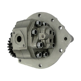New Hydraulic Pump for Ford New Holland Tractor 5000 Others-D0NN600G