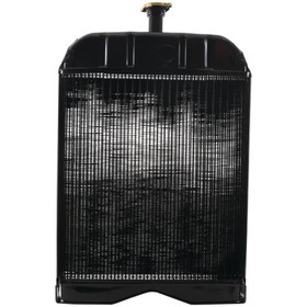 Radiator For Ford/New Holland 2N, 8N X-8N8005ECON Tractors; 1106-6300