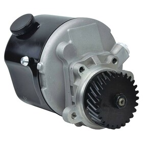 Power Steering Pump For Ford/New Holland 6600, 7000 83958544 Tractors; 1101-1002