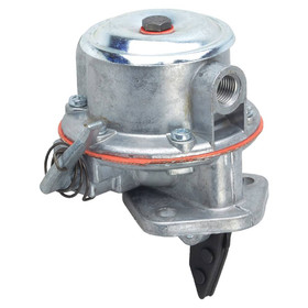 Fuel Lift Pump for Ford Holland Tractor - D8NN9350AB