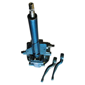 Steering Gear Assembly for Ford Holland Jubilee, Naa
