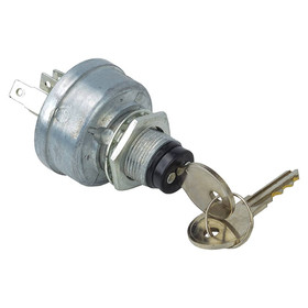 Ignition Switch for John Deere Tractor AM101561, TCA15075, TCA22740