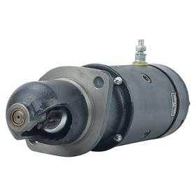 Starter  for Massey Ferguson 35, TO20 1109457, 1900347M91, HM1900347; 1200-0104