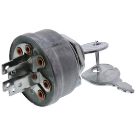 Ignition Switch Replacement for Simplicity, Snapper, Subaru, Robin, Engines