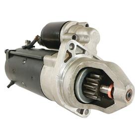 Starter For Bobcat 6633058, Cummins 3604481RX For Industrial Tractors 6500-0100