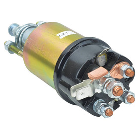 Solenoid for Ford Holland Tractor - D7NN11390B