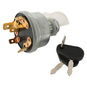 Ignition Switch for Massey Ferguson Tractor 1874120T94