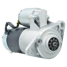 Starter for Ford/Holland TC33D Compact Tractor SBA185086551; 1100-0117