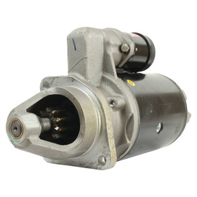 Starter for Case International Tractor - 189330A5 537140R96