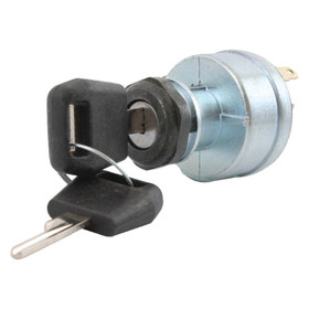 Ignition Switch For Case International Tractor MX150, MX170; 1700-0940