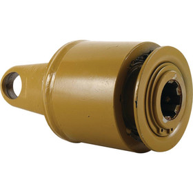 """Quick Disconnect Yoke ID 1 3/8"""", Rating 4S For Industrial Tractors 3013-6030"""