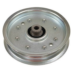 Flat Idler PTO Clutch Replaces, Snapper 7023966YP, 280-651, MTD 2005077