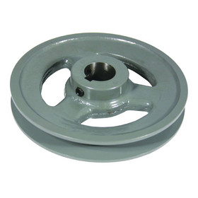 Cast Iron Pulley 275-883 for Exmark 1-303073