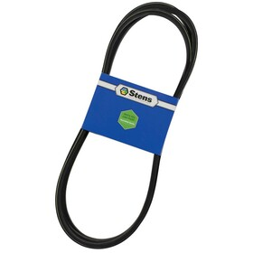 "265-138 OEM Spec Replacement Deck Belt Exmark Lazer Z 72"" Deck Cut"
