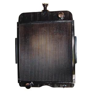 New Radiator for Case/International Tractor 544 656 666 706 756 766