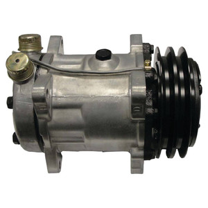 New AC Compressor for Ford New Holland - 47132887 5165548 5165549 86993462