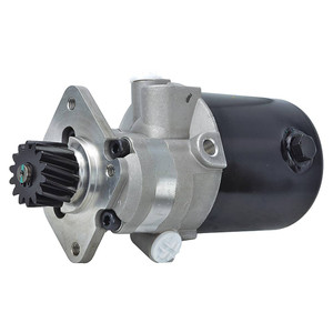 New Power Steering Pump for Massey Ferguson Tractor 165 Others - 523092M91