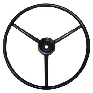 """New Steering Wheel 18"""" for Case International Harvester"""