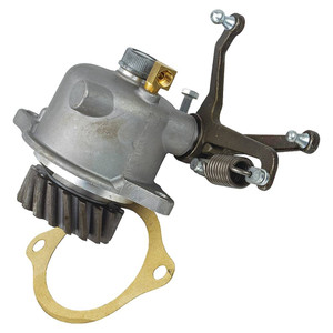 New Governor Assembly 3 Arm for Ford New Holland 9N; 2N