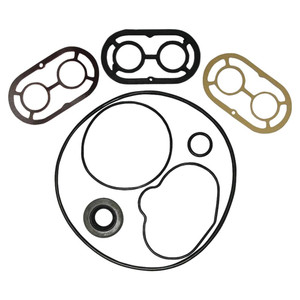 New PS Pump Seal Kit for Massey Ferguson Tractor 1080 - 523089M91 523090M91