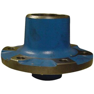 New Hub w/out bearing for Ford New Holland Tractor - C9NN1104F