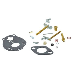 New Carburetor Kit For Ford/New Holland 2N, 8N BK45V, MSCK52