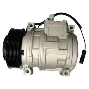 New AC Compressor for John Deere Tractor 6100 SE6100 Others - AL78779