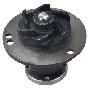 New Water Pump for Case International - A146584