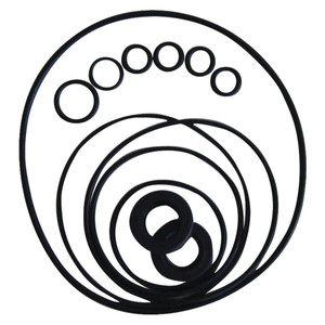 New Power Steering Seal Kit for Ford New Holland - DHPN3A674B