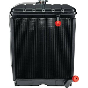 Radiator for Ford/New Holland 4131 C5NN8005AB, C5NN8005ABECON; 1106-6303