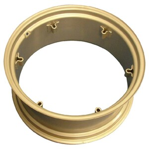 RW12286 12 X 28 6 Loop Rear Rim for Ford Tractor 600 800 2000 4000