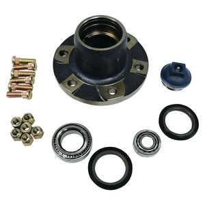 New Front Hub Kit for Ford New Holland Tractor- C9NN1104D EHPN1200D
