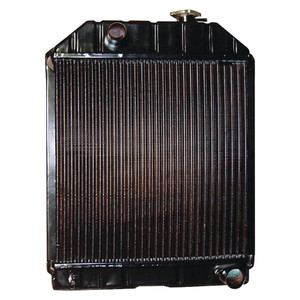 New Radiator for Ford New Holland Tractor 4500 5000 Others-86531508 C5NN8005N
