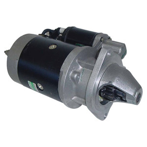 New Starter for Mahindra Tractor E350 475 485 575 2810 350 - 005558084R91