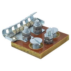 Resistor Assembly for Ford/New Holland 2N A8NN12250B, A8NN12250BGV; 1100-0592