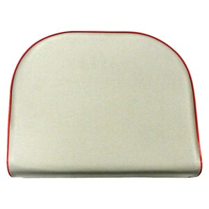 New Seat Cushion For Massey Ferguson 135, 150, 165, 20, 20C, 20D