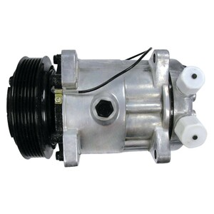 New AC Compressor for Ford New Holland - 82016157 206RD45A