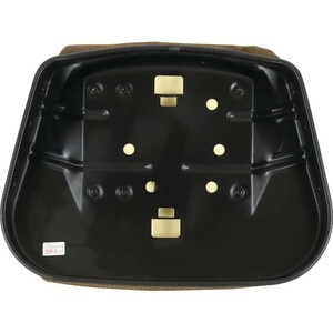 Seat Cushion Mechanical Suspension for Fabric Brown John Deere 7700 9400 4230