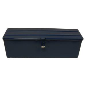 C5NN17005C Black Tool Box for Ford 2000 3000 4000 5000 7000 8000 9000 TW5 TW10