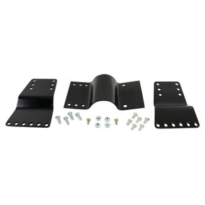 Seat Brackets Set Steel Black International 706 1466 856 766 1066 966