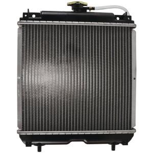 New Radiator for Kubota K2581-85010
