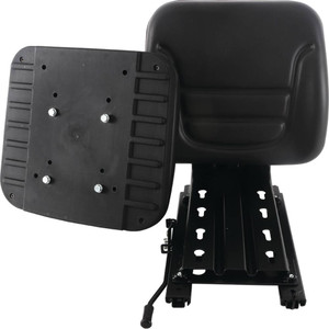 New Seat Replacement for Tractors