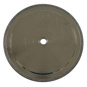 052-929 Borazon Wheel-145x4x12mm