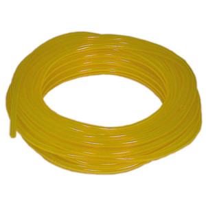 """115-327 TYGON FUEL LINE 332"""" ID X 316"""" OD Oil, chemical,gas resistant"""