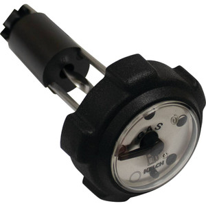 125-260 Fuel Gas Cap with Gauge For Cub Cadet Murray Lawn Mowers