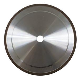 052-933 Diamond Whl-125x4x12mm