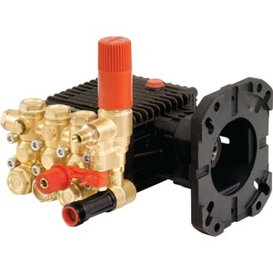 030-023 Gas Flanged Pump For General Pump EZ3040GUI